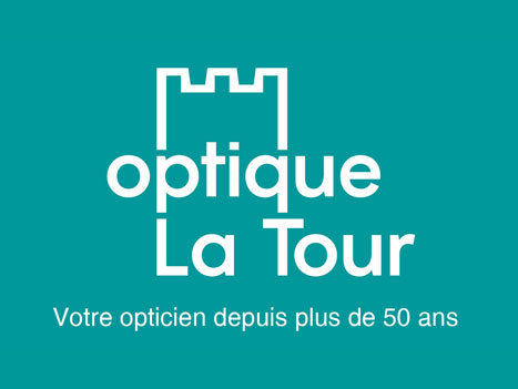 Optique La Tour Image FB Negatif